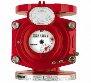 WPH-N-H (горячая вода max 150°)
