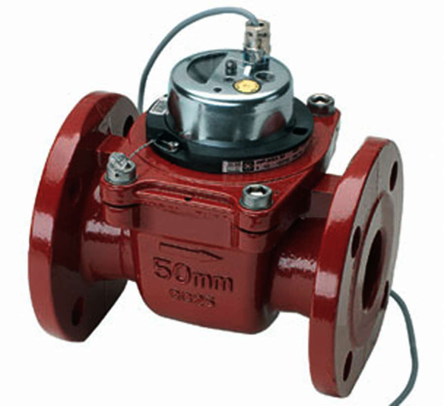 WPH-N-H-I (горячая вода max 150°) Ду 150