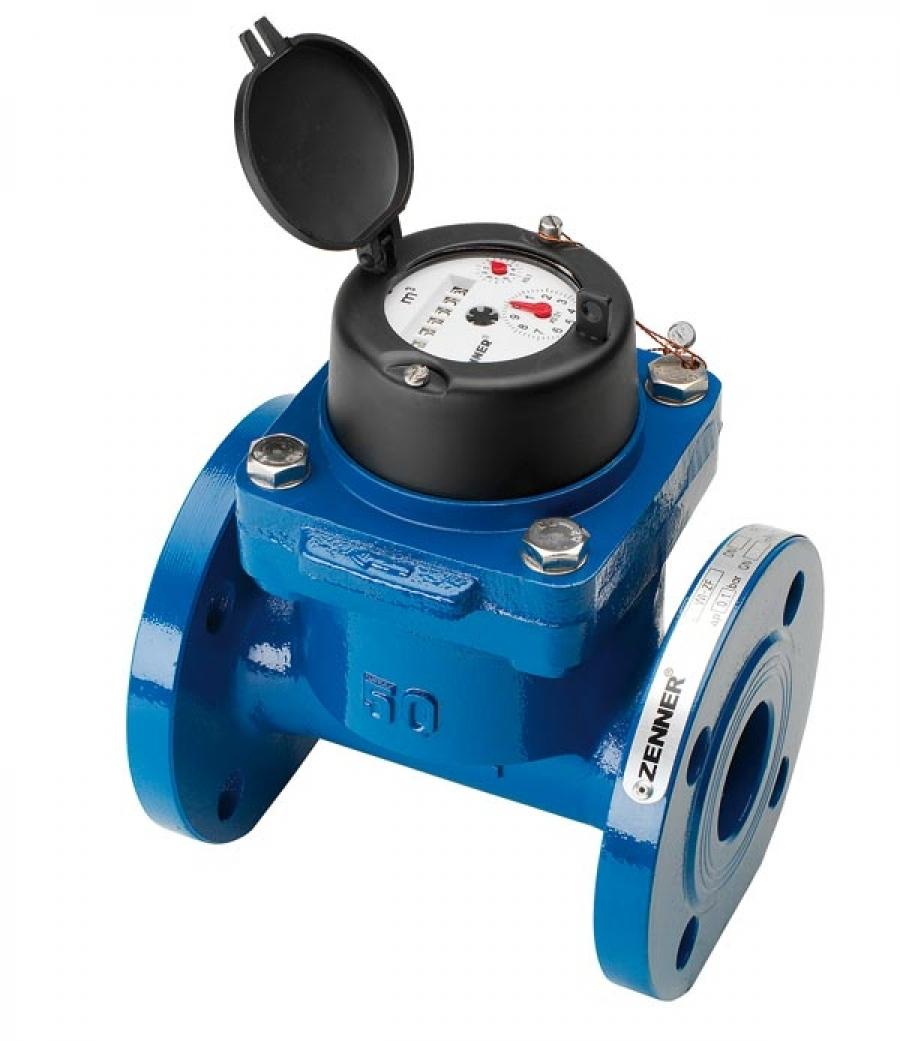 WPH-N-K (холодная вода max 30°) Ду 100